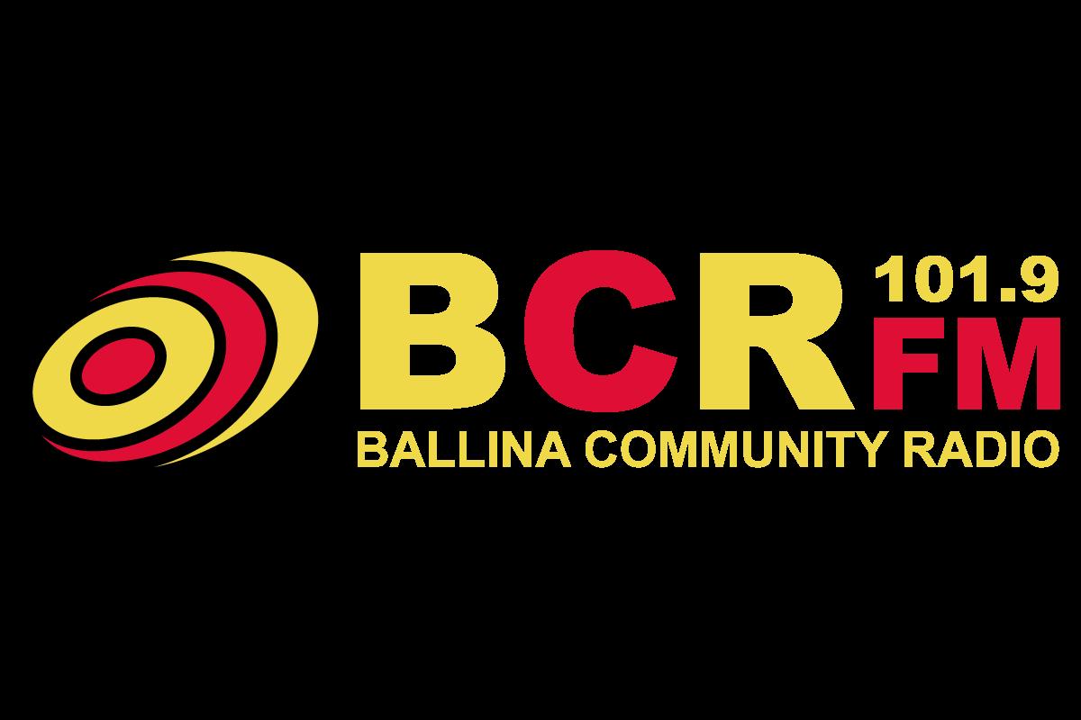 BCRFM Logo