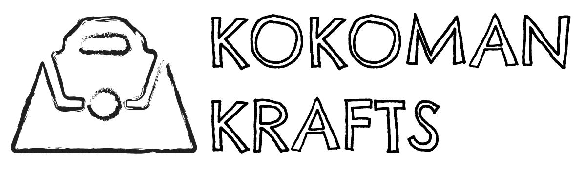 Kokoman Krafts Logo