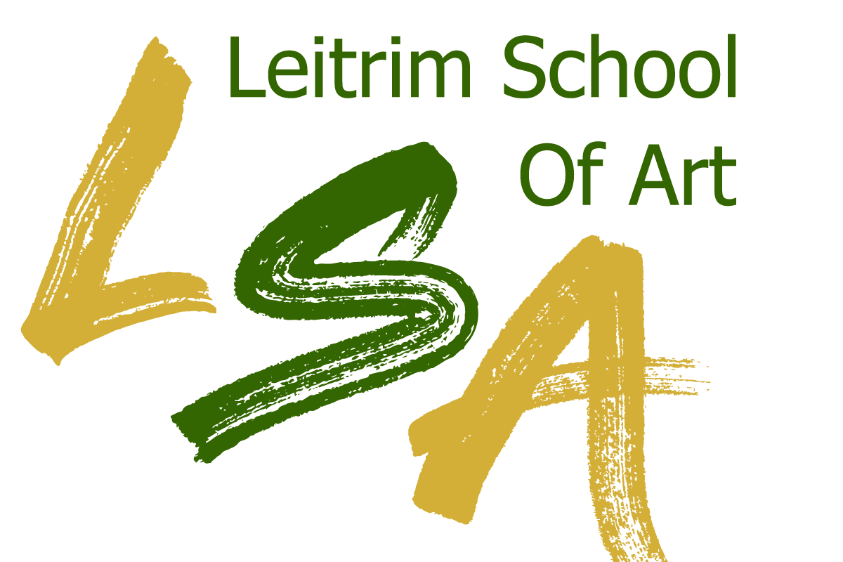 Leitrim School of Art Logo