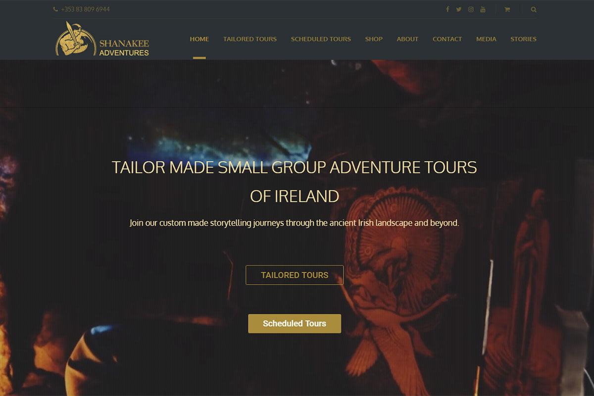 Shanakee Tours