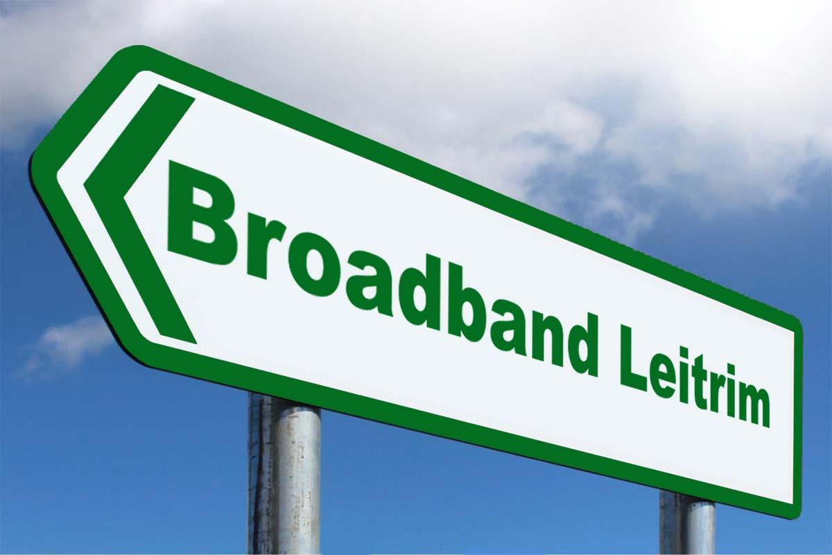 Broadband Leitrim